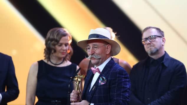 Horst Lichter weint, Goldene Kamera, Bares für Rares