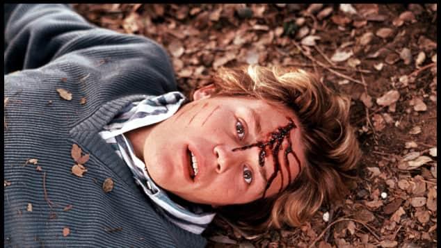 Brian Krause in 'Sleepwalkers'