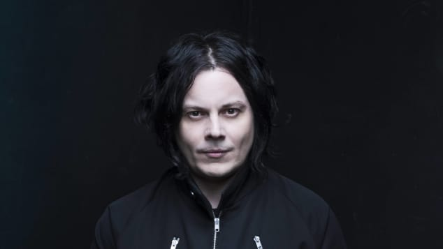Jack White, The White Stripes