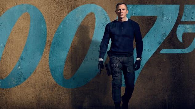 """corona Der Kinostart von """"James Bond"""" wurde zum dritten Mal verschoben"""