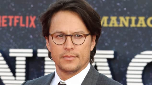 "Der neue ""James Bond""-Regisseur Cary Fukunaga"