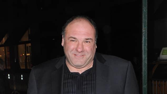 James Gandolfini starb 2013 an einem Herzinfarkt