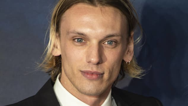 Jamie Campbell Bower Game of Thrones Prequel