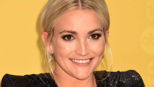 Jamie Lynn Spears Zoey 101 Britney Spears Schauspielerin heute