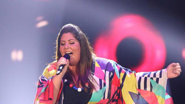 DSDS: Janina El Arguioui wird im Finale alles geben