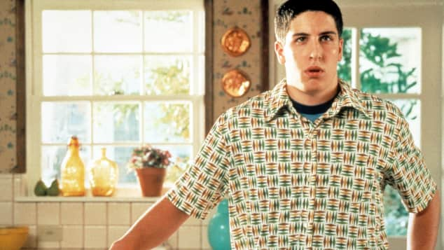 Jason Biggs American Pie