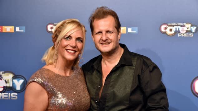 Jens und Danni Büchner