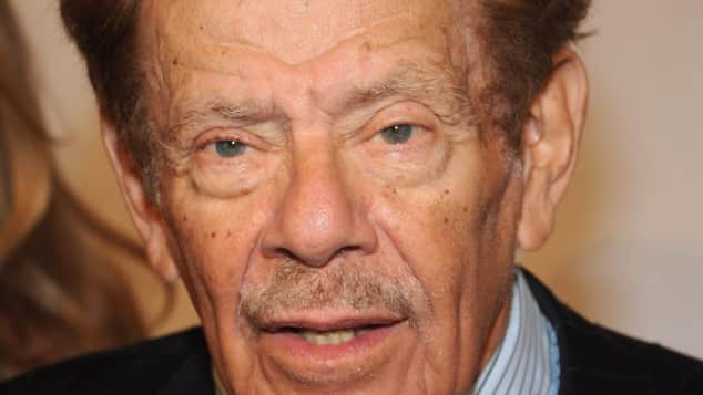 Jerry Stiller Arthur Spooner King of Queens