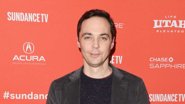"Jim Parsons spielt seit 2007 den ""Sheldon Cooper"" in ""The Big Bang Theory"""