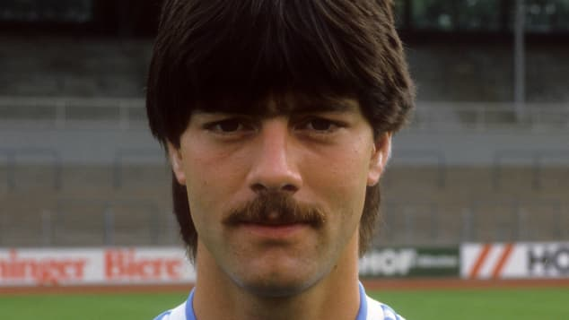 Joachim Löw, Jogi Löw, Nationaltrainer