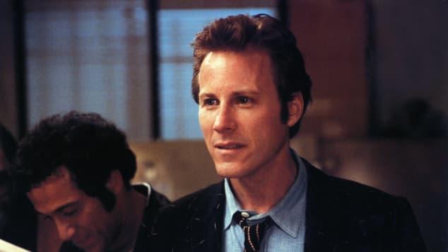 """John Heard in """"Kevin – Allein zu Haus"""" 1990"""