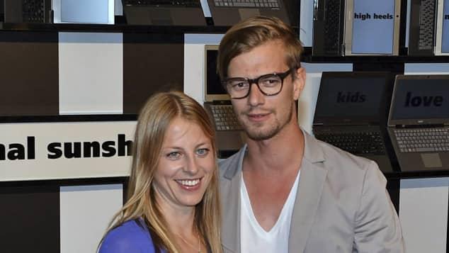 Joko Winterscheidt, Freundin, Lisa, Lebensgefährtin, Familie, Beziehung