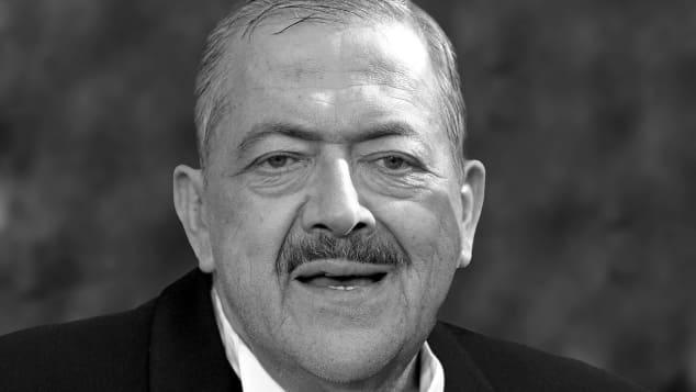 """""""Rosenheim Cops""""-Darsteller Joseph Hannesschläger ist am 20. Januar 2020 an Krebs gestorben"""