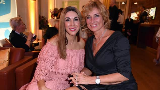 Judith Williams und Dagmar Wöhrl