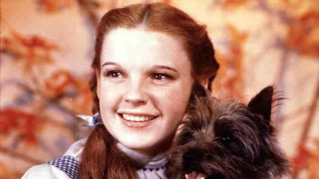 Judy Garland Dorothy Der Zauber von Oz