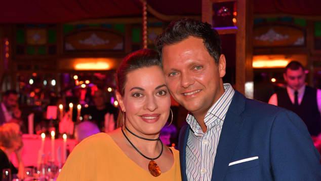 Julia Dahmen und Carlo Fiorito 2019