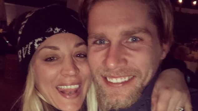 Kaley Cuoco: Ihr Ex-Mann hat ihr die Ehe ruiniert
