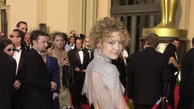 Kate Hudson Oscars, Fashion-Fauxpas