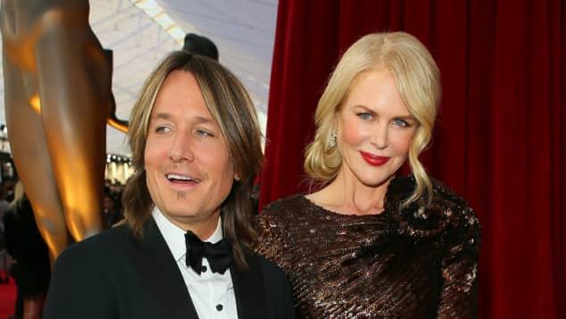 Nicole Kidman Spricht über Dramatische Fehlgeburt