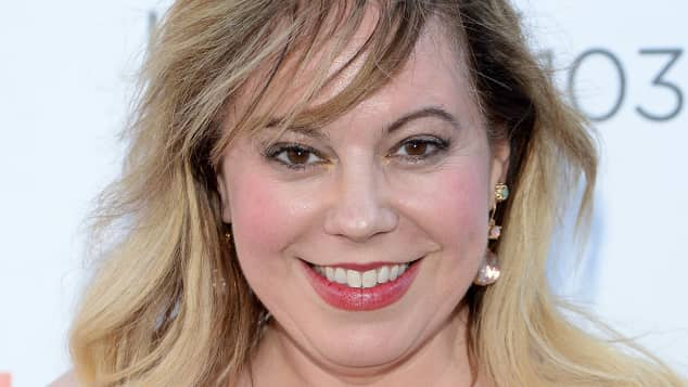 Kirsten Vangsness Criminal Minds