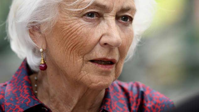 Königin Paola von Belgien erlitt einen Schlaganfall