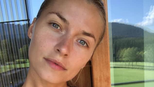 Lena Gercke zeigt sich ungeschminkt