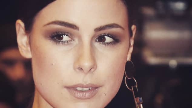 Lena Meyer-Landrut Berlinale 2016