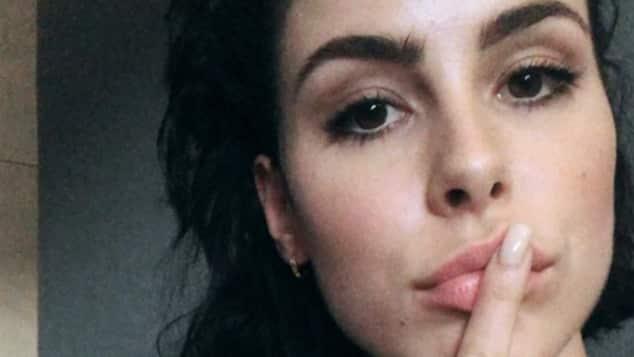Lena Meyer-Landrut überrascht mit neuer Frisur