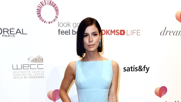 Lena Meyer-Landrut Dreamball 2018