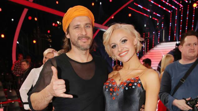 """Let's Dance"" Chakall, ""Let's Dance"", ""Let's Dance"" Chakall Frau, ""Let's Dance"" Chakall Kinder, ""Let's Dance"" Chakall Turban"