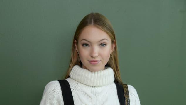 Lili Grace Moss, Tochter von Kate Moss