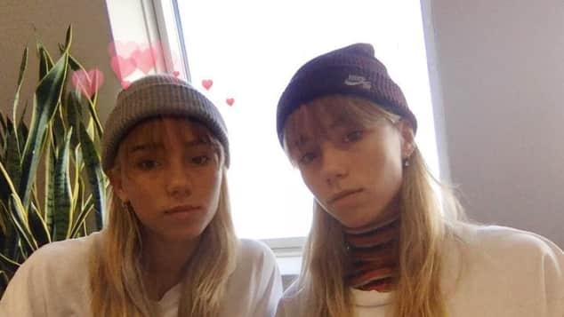 Lisa und Lena auf Instagram