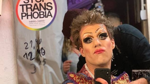 luke mockridge drag queen
