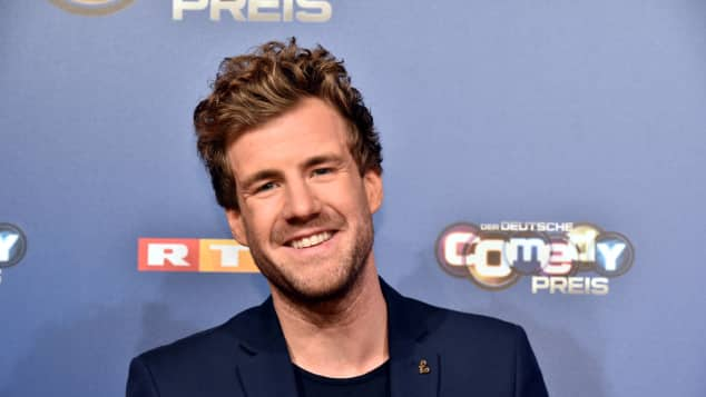 Luke Mockridge Tickets Tickets Mannheim