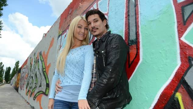 Chris Töpperwien Freundin: Seine Ehe mit Magey scheiterte