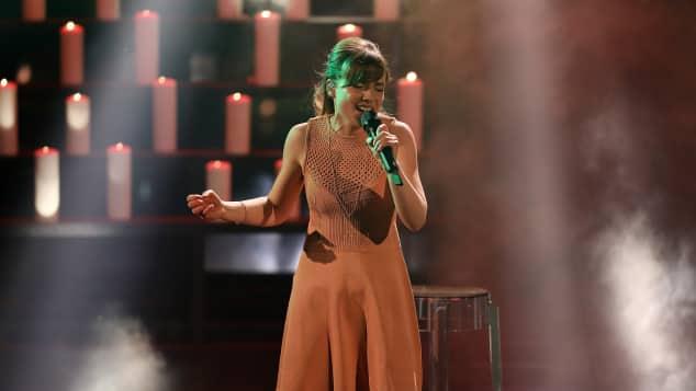 DSDS: Kann Marie Wegener im Finale überzeugen?