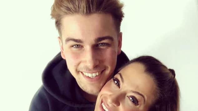 Matthias Höhn und Jenefer Riili sind Eltern geworden