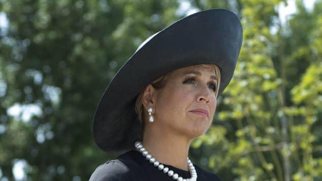 Königin Máxima Schwester verstorben