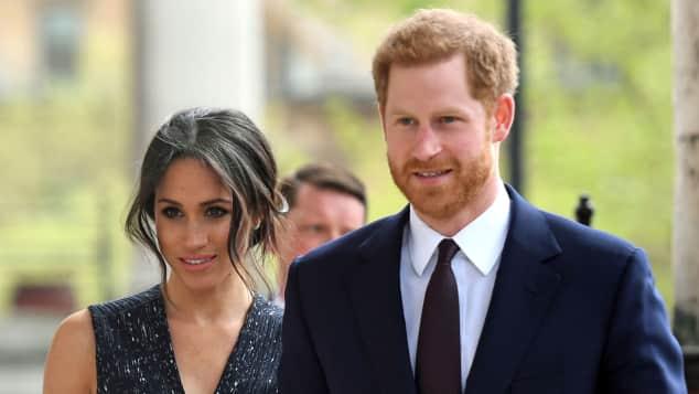 Prinz Harry Meghan Markle Hochzeit