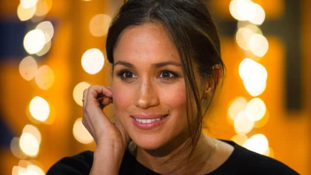 Meghan Markle heiratet Prinz Harry am 19. Mai