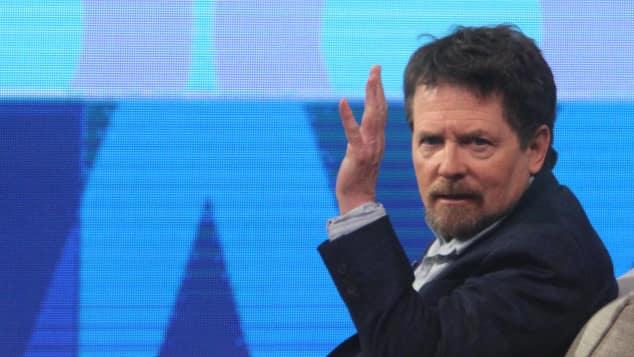Michael J. Fox: Er wurde im Internet für tot erklärt