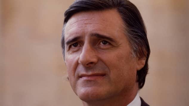 """Helmut Fischer wurde als """"Monaco Franze"""" bekannt"""