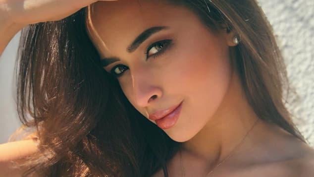 Nathalia Goncalves Miranda love island