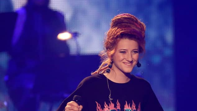 Natia Todua The Voice of Germany ESC