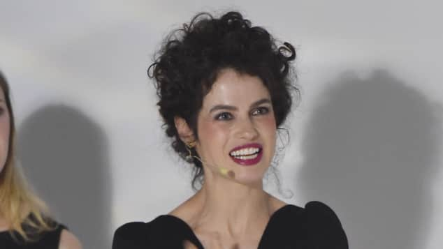 Neri Oxman: Sie ist Professorin, Designerin und Architektin