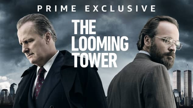"Amazon Prime Serien, Amazon Prime, Amazon Prime Serien ""The Looming Tower"""
