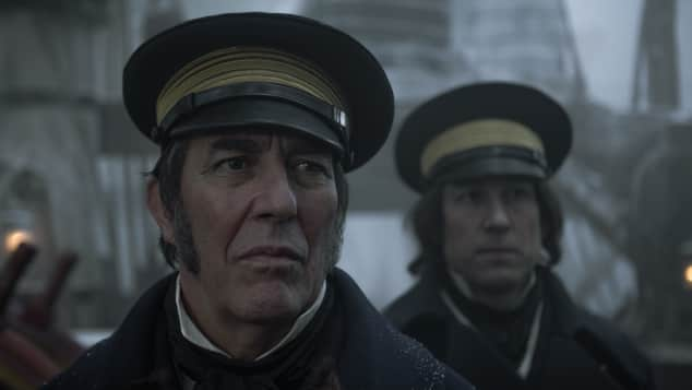 "Amazon Prime Serien, Amazon Prime, Amazon Prime Serie ""The Terror"""