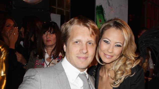 Oliver Pocher und Alessandra Meyer-Wölden, damals Pocher waren zwischen 2010 und 2014 verheiratet