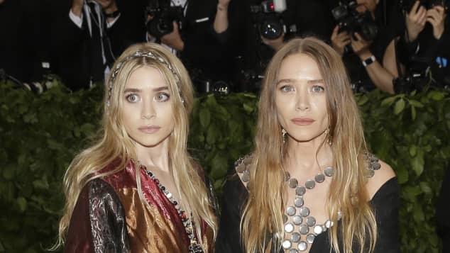 Die Olsen-Twins