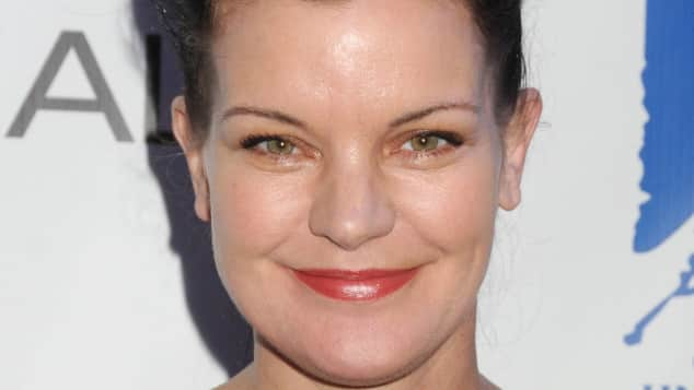 Pauley Perrette NCIS Navy CIS CBS